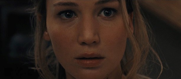 mother star Jennifer Lawrence