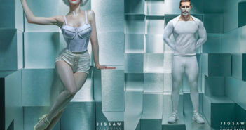 Jigsaw Nurse Posters