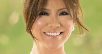 Big Brother Host Julie Chen