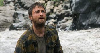 Jungle star Daniel Radcliffe