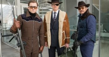 'Kingsman: The Golden Circle' Review