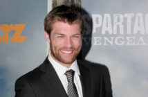 Liam McIntyre Stars in The Clearing