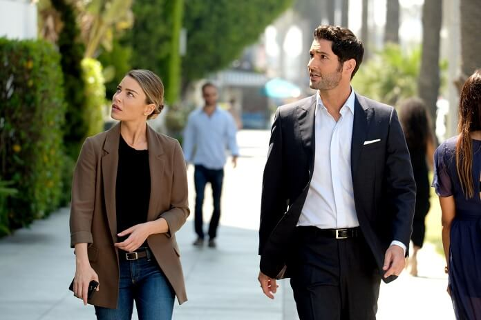 Lucifer Season 3 Episode 1