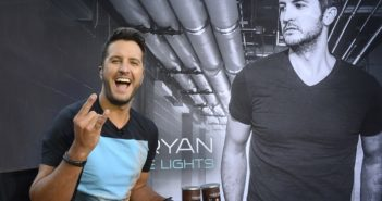 American Idol Gets Luke Bryan and Lionel Richie