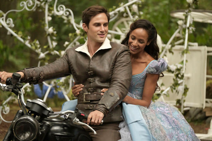 Once Upon a Time Season 7 Episode 1
