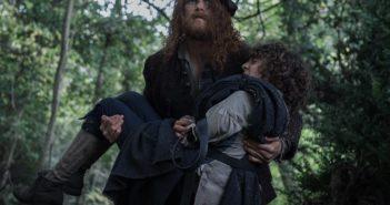 Outlander season 3 episode 2 Sam Heughan