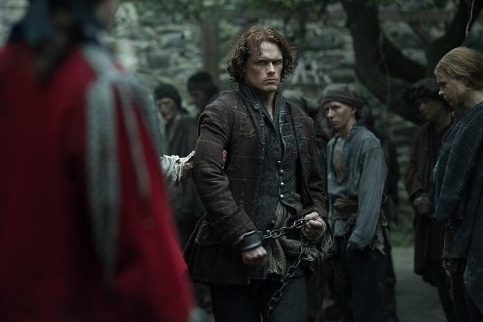 Outlander Season 3 Episode 3