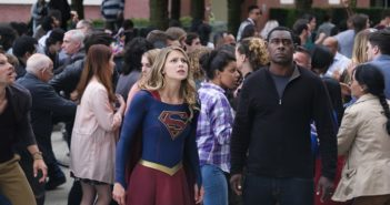 Supergirl Season 3 Episode 1 Melissa Benoist