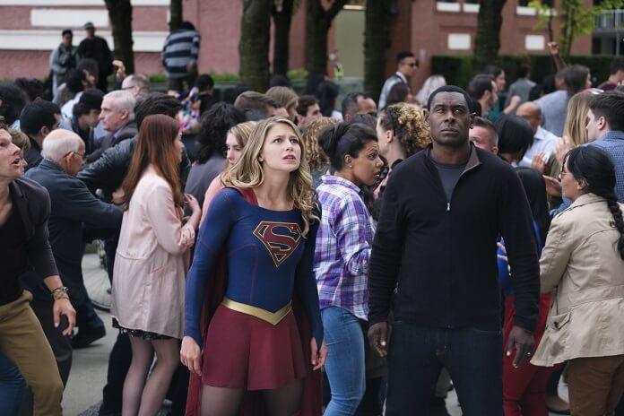 New Trailer, Season Premiere Stills Released For Supergirl Season Three