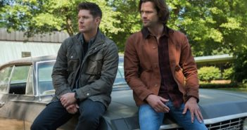 Supernatural Season 13 Episode 1