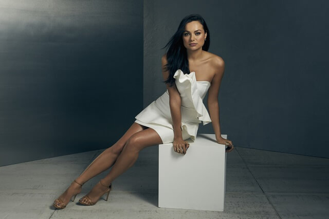 Valor Star Christina Ochoa