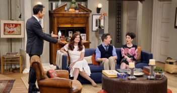 Will and Grace TV Series Cast