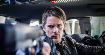 24 Hours to Live star Ethan Hawke