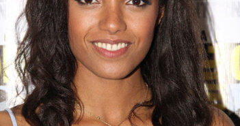 Legends of Tomorrow star Maisie Richardson-Sellers