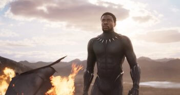 Box Office: Black Panther Star Chadwick Boseman