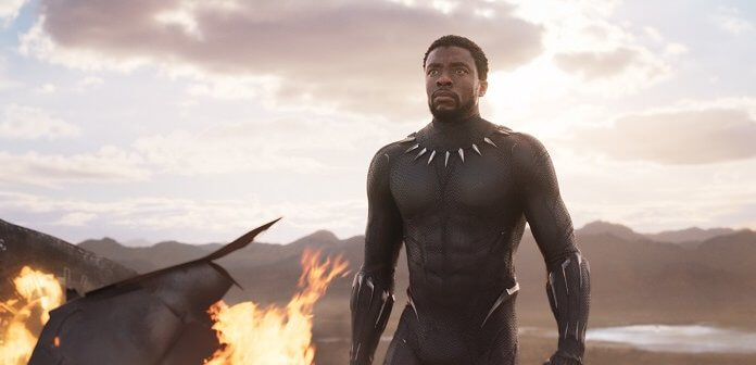 Box Office Report: There's No Stopping 'Black Panther'