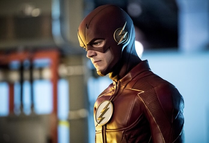 The Flash Season 4 Episode 2 Preview Photos Of Barry S