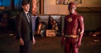 The Flash Season 4 Episode 4