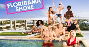 Floribama Shore Cast and Logo