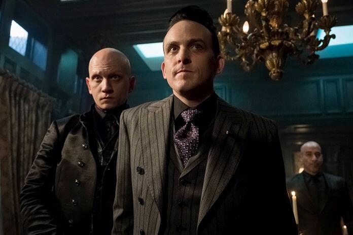 Gotham Season 4 Episode 4