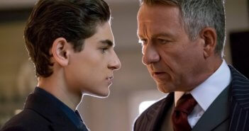 Pennyworth Series - Gotham Season 4 Episode 4