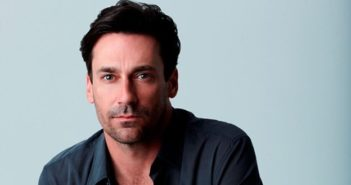 Jon Hamm Joins Good Omens