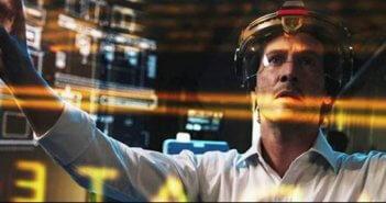 Replicas star Keanu Reeves