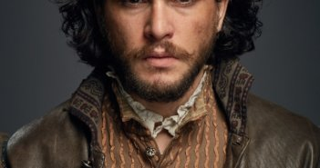 Kit Harington stars in Gunpowder
