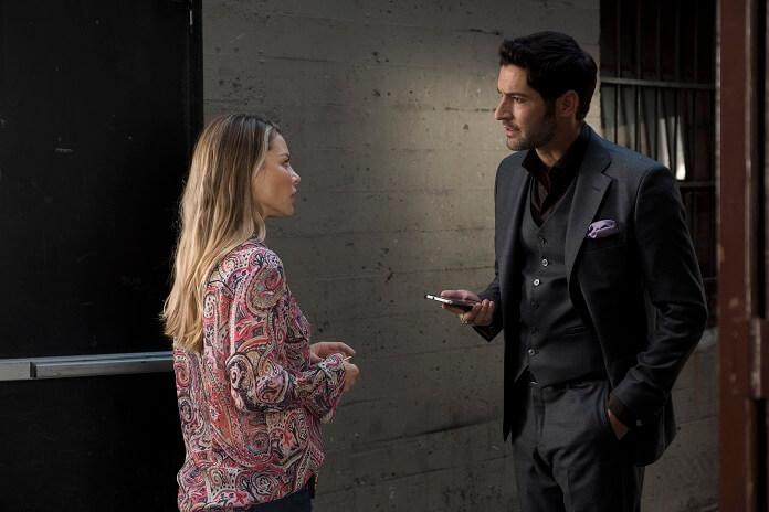 Lucifer Season 3 Episode 5