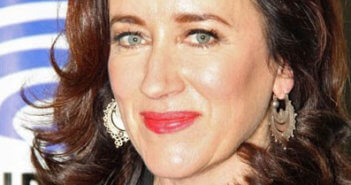 Outlander adds Maria Doyle Kennedy