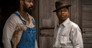 Mudbound Movie Trailer