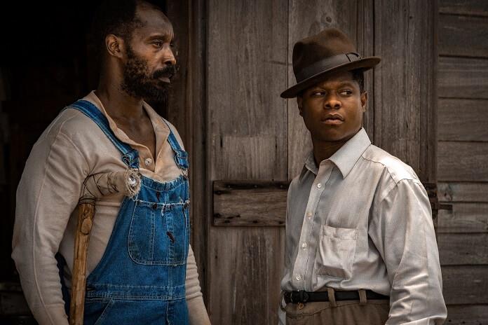 Mudbound Movie Trailer