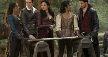 Once Upon a Time Ends After Season 7
