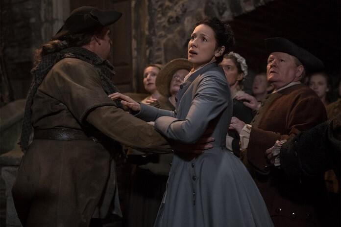 Outlander Season 3 Episode 7