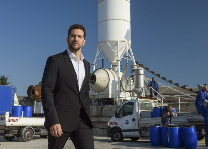 CBS Renews Drama 'Ransom' for Second Season