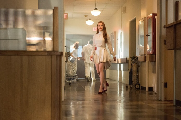 Riverdale Season 2 Episode 1