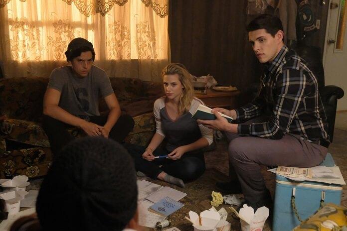 Riverdale Season Preview Photos Plot Trailer
