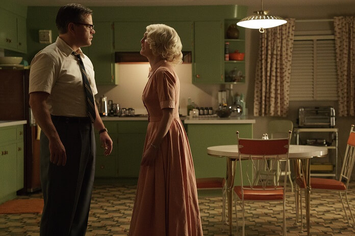 Suburbicon is a Box Office Bomb