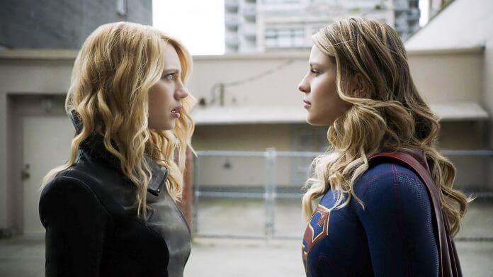 Supergirl Season 3 Episode 2