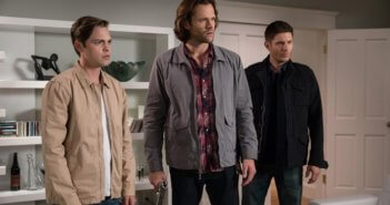 Supernatural Season 13 Episode 4