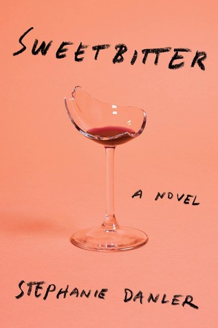 Sweetbitter Book Heading to Starz