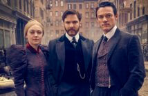 The Alienist TV Series