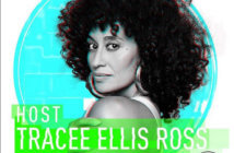 American Music Awards Host Tracee Ellis Ross