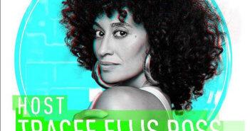 American Music Awards Host Tracee Ellis Ross