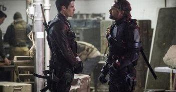 Arrow Season 6 Episode 6