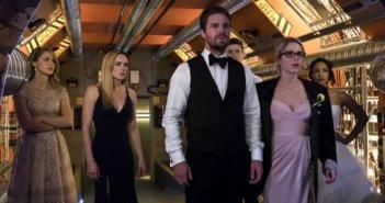 Arrow Season 6 Episode 8