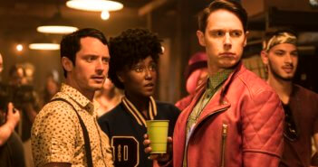 Dirk Gently's Holistic Detective Agency season 2 episode 5