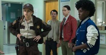 Dirk Gently's Holistic Detective Agency Season 2 Episode 6