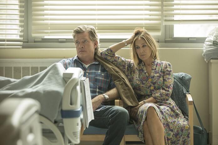 Divorce Season 2 Episode Details