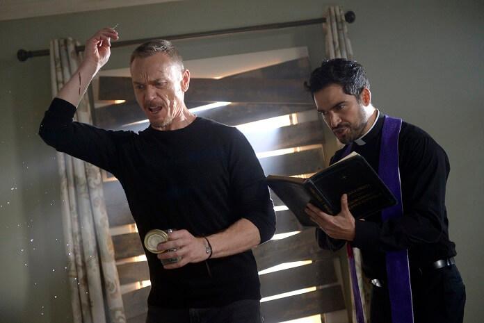 The Exorcist Season 2 Episode 7